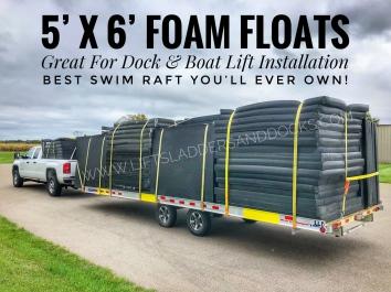 Lifts Ladders And Docks com- Boat Lifts/ Hoists, Docks